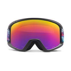 Giro SEMI/DYLAN Snow Goggle Replacement Lens (ROSE SPECTRUM)