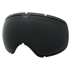 Electric Visual EG2 Jet Black Snow Goggle Lens