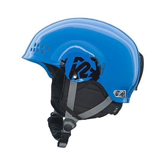 K2 Phase Pro Ski Helmet, Blue, Medium