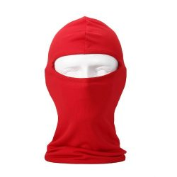 NewNow Candy Color Ultra Thin Ski Face Mask – Great Under A Bike / Football Helmet -Balacl ...