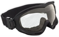 Tough Outdoors Ski & Snowboard Goggles – Snow Goggles for Skiing, Snowboarding, Motorc ...