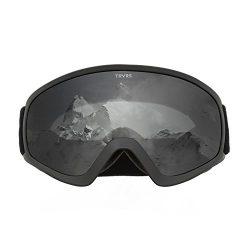 Traverse Sports Iris Youth Ski Snowboard & Snowmobile Goggles
