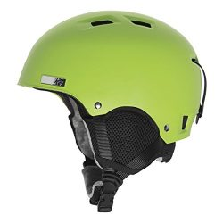 K2 Verdict Ski Helmet, Green, Medium