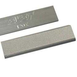 SVST 4″ Diamond File for ski edge tuning (120 grit)