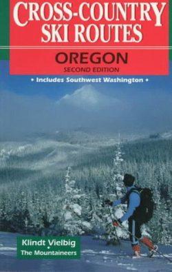 Cross-Country Ski Routes Oregon