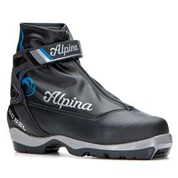 Alpina BC 50L Womens NNN BC Cross Country Ski Boots – 36