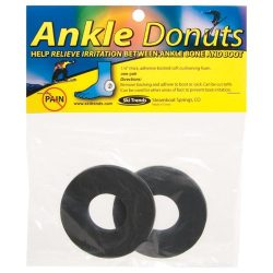 Ankle Donuts Boot Pads