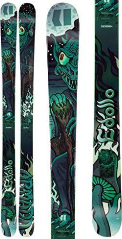 Armada Edollo Ski Goblin, 168cm