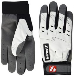 NBG-04 Cross Country Gloves Pro, For Temperatures 23°F/41°F, Size L, White
