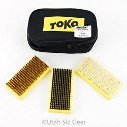 Toko Ski Brush Set by