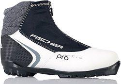 Women's XC Pro My Style Cross Country Ski Boots – 40 – BLACK