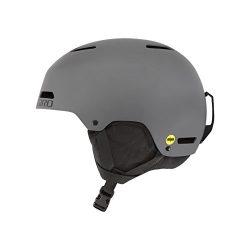 Giro Ledge MIPS Snow Helmet Matte Titanium L (59-62.5cm)