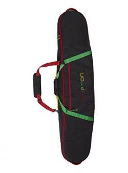 Burton Gig Snowboard Bag, Rasta, Size 166