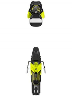 Salomon Warden 11 Ski Bindings Sz 100mm