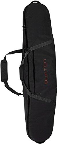 Burton Gig Snowboard Bag, True Black, Size 156