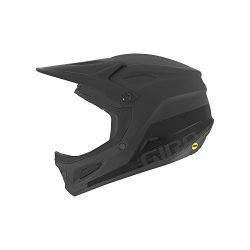 Giro Disciple S MIPS Full-Face Snow Helmet Matte Black M (55.5-59cm)