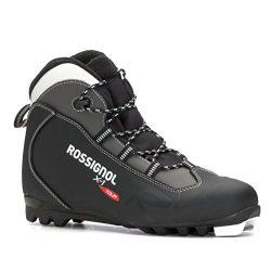 Rossignol X-1 NNN Cross Country Ski Boots 2019-41/Black