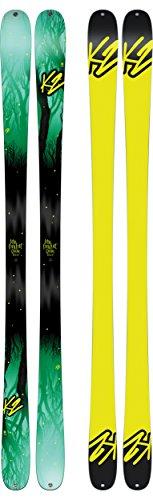 K2 Missconduct Skis Womens Sz 159cm