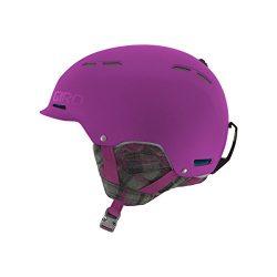 Giro Discord Snow Helmet Matte Berry M (55.5-59cm)