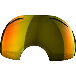 Oakley Airbrake Replacement Lens, Fire Iridium