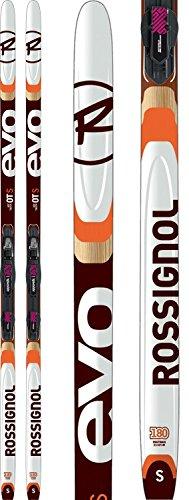 Rossignol Evo OT 65 XC Skis Mens Sz 195cm