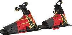 Connelly Stoker Binding 2017 Rear Water Ski for Age (10-11), Large