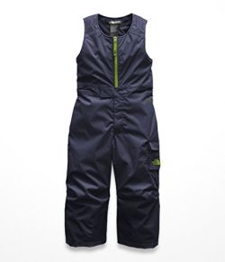 The North Face Todd Insulated Bib – Cosmic Blue – 5T