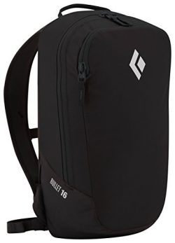 Black Diamond Bullet 16 Backpack, Black, One Size