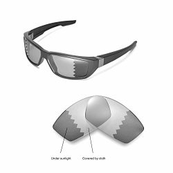 Walleva Replacement Lenses for Spy Optic Dirty MO Sunglasses – Multiple Options Available  ...