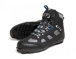 New Whitewoods Adult 302 NNN Nordic Cross Country XC Insulated Ski Boots (49)