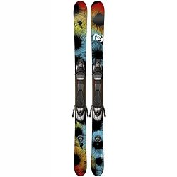 K2 Missy Ski with Fastrak2 7 Binding 2016 – 109cm