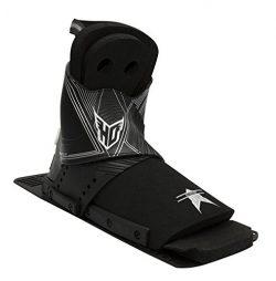 2013 HO Animal Waterski Binding Boot Rear Pivot 10-11