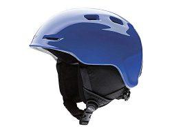Smith Zoom Jr. Ski and Snowboard Helmet – Kid39;s