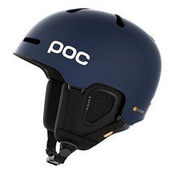 POC Fornix Ski Helmet, Lead Blue, Medium-Large/55-58