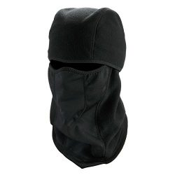 Balaclava, GraceMe Wind Resistant Outdoor Sports Hinged Motorcycle Full Face Mask Ski Hood Scarf ...
