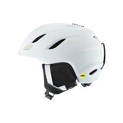 Giro Nine MIPS Snow Helmet Matte White Medium