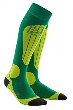 CEP Progressive+ Ski Thermo Compression Socks