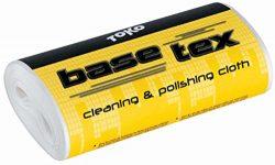 Toko Base Tex Fiberlene Ski Wax Cleaning Polishing Cloth