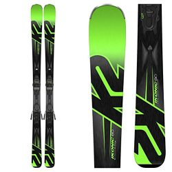 K2 iKonic 80 Ski with M3 10 Binding – 170