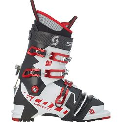 Scott Voodoo 75mm Telemark Boot – Men's One Color, 26.5