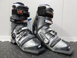 Women's Syner-G G-Fit Telemark Ski Boot (Size 24)