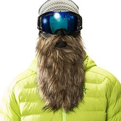 Beardski Prospector Ski Mask, Prospector
