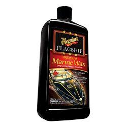Meguiar's M6332 Flagship Premium Marine Wax – 32 oz.