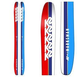 K2 Marksman Skis 2019-177cm