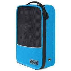 Dot&Dot Shoe Bag – Convenient Packing System For Shoes When Traveling