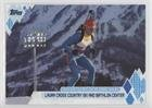 Laura Cross Country Ski and Biathlon Center (Trading Card) 2014 Topps U.S. Olympic & Paralym ...