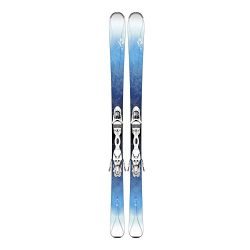 K2 Luv 75 ER3 10 System Skis Women's 163