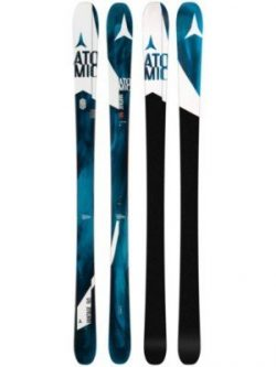 Freestyle Ski Men Atomic Vantage 90 Cti 184 2016 by Atomic