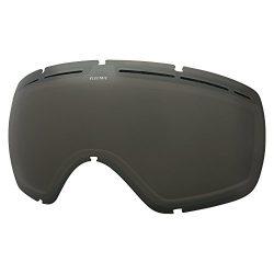 Electric Visual EG2.5 Brose/Silver Chrome Snow Goggle Lens