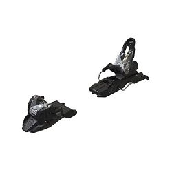 Marker Free Ten Ski Binding (Black, 100mm)